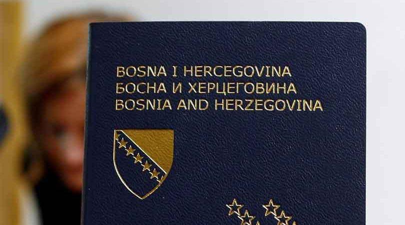 Ispis iz bosanskog državljanstva u Njemackoj