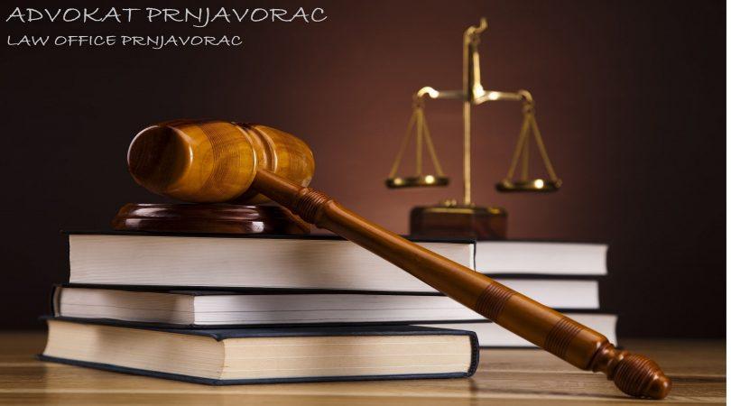 Najbolja advokatska kancelarija u Bosni i Hercegovini – Advokatska kancelarija Prnjavorac