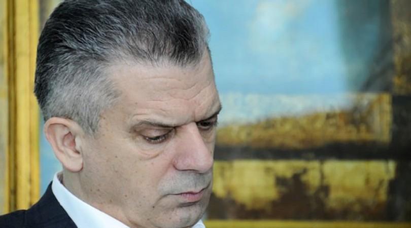 Fahrudin Radončić uhapšen
