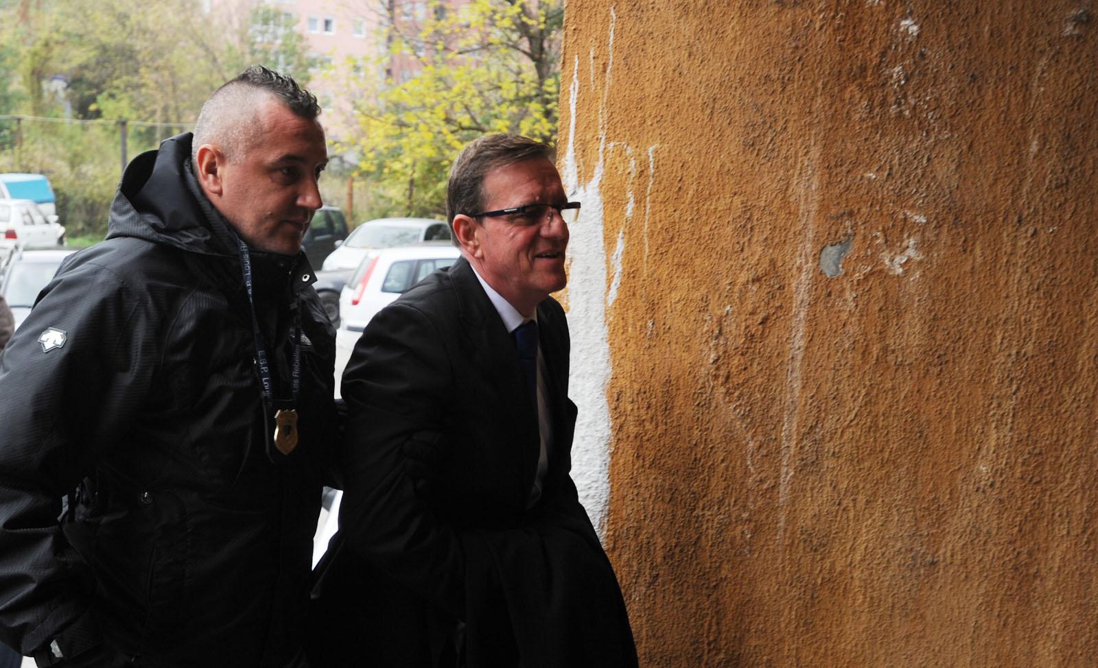 Općinski sud u Tuzli: Doneseno rješenje za puštanje Besima Durakovića na slobodu