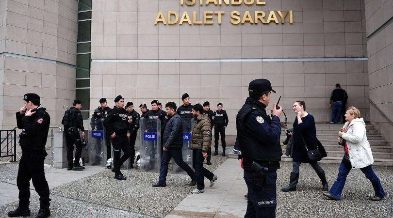 Sud u Istanbulu odredio pritvor za deset Sirijaca osumnjičenih za bombaški napad