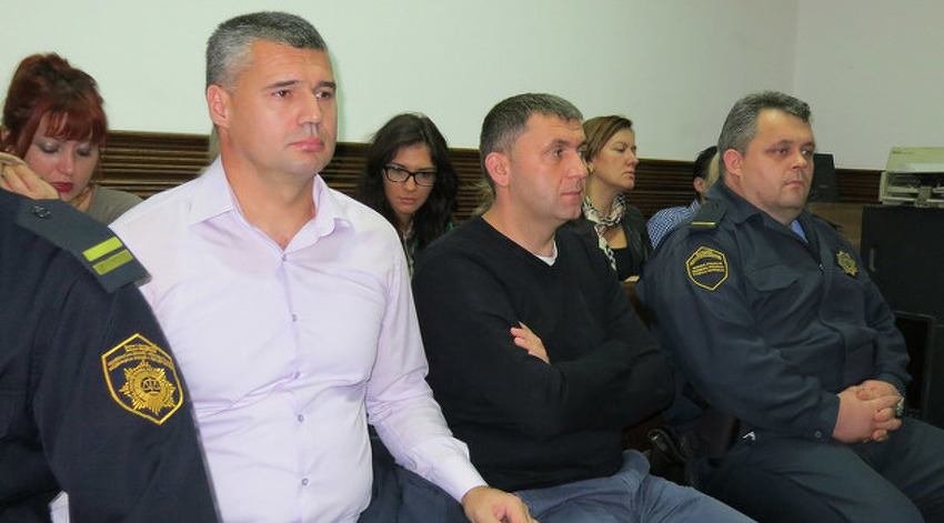 Samir Aljukić, bivši komesar MUP-a TK, pušten na slobodu