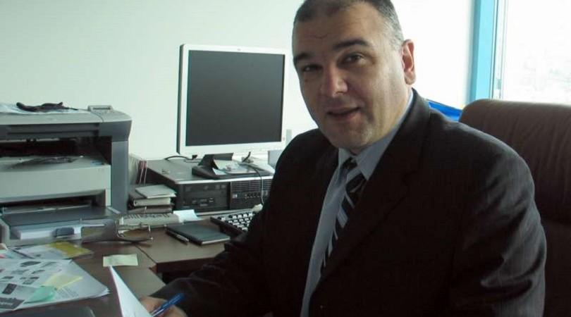 Uhapšen sekretar Ministarstva sigurnosti BiH Bakir Dautbašić