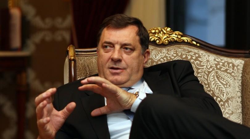 Dodik: Dokaz da je Tužilaštvo pod političkim pritiskom su Mektićeve izjave