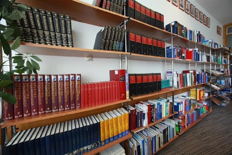 Najpopularnije knjige među bh. parlamentarcima su iz oblasti prava i diplomatije