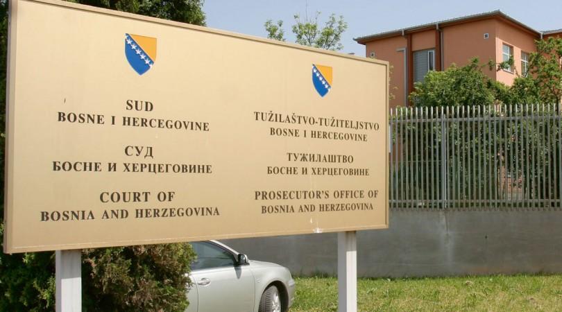 Podignuta optužnica za poreznu utaju: Budžet BiH oštećen za 82.478,67 KM