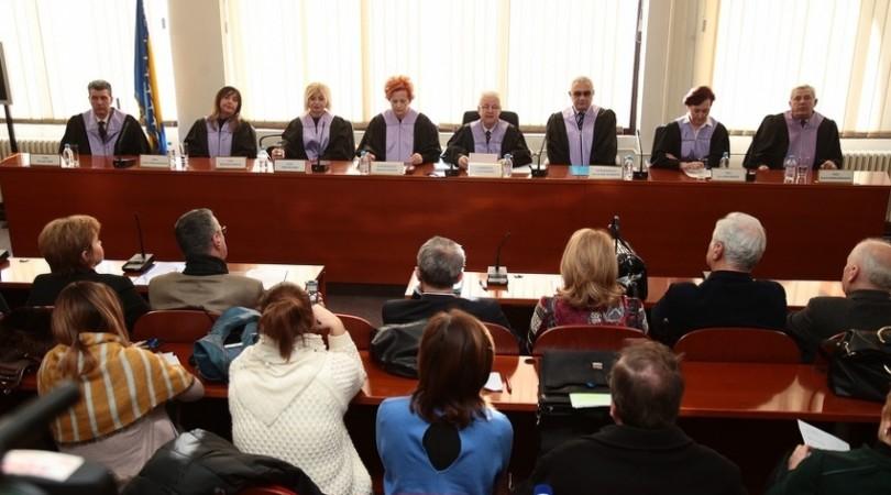 Ustavni sud FBiH odlučio: Sporna uredba nije u skladu s Ustavom – DF je bio u pravu