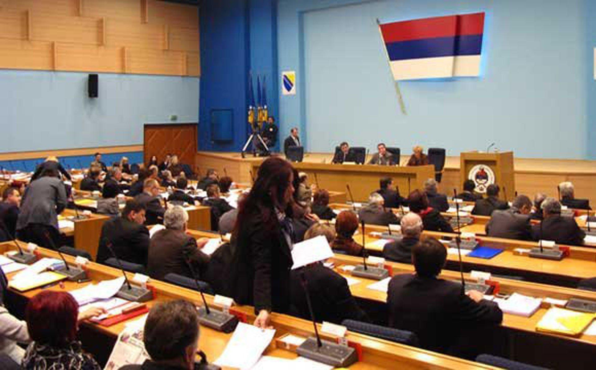 Novi Zakon o policiji i unutrašnjim poslovima u Republici Srpskoj u prvi plan stavlja militaristički-policijski aspekt