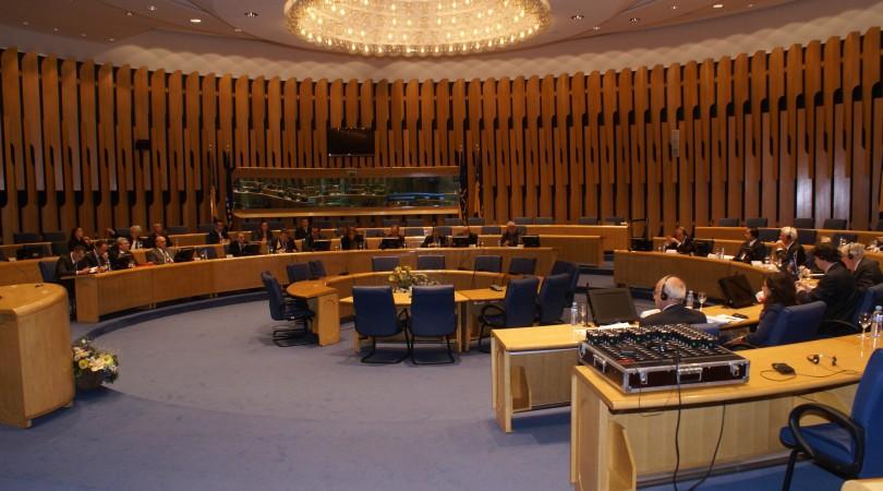 Dom naroda danas razmatra Prijedlog zakona o Ustavnom sudu i izmjene Krivičnog zakona