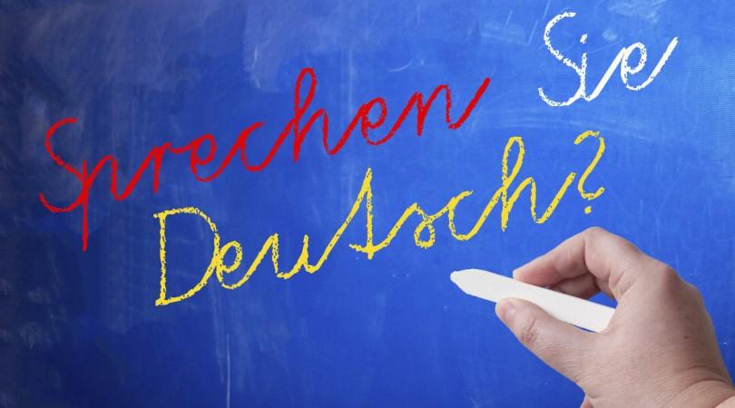 Sve više falsifikovanih diploma o poznavanju njemačkog jezika