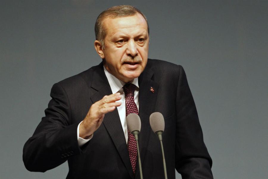 Predsjednik Turske Erdogan: Naše jedinstvo neće narušiti terorizam