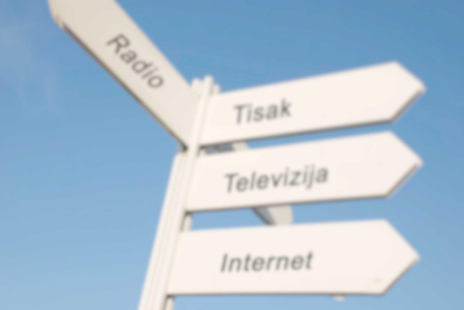 Irfan Smajić: Takmičenje u medijskom pravu