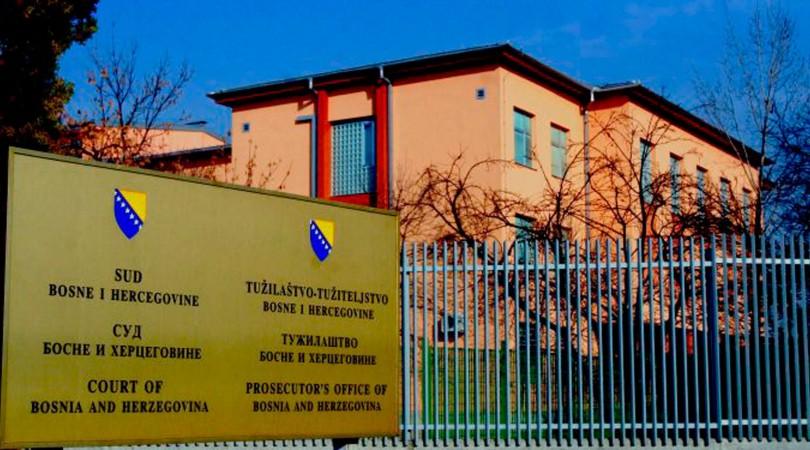 Sud BiH: Predstavnici pojedinih političkih partija nikako da shvate granice svojih ovlasti