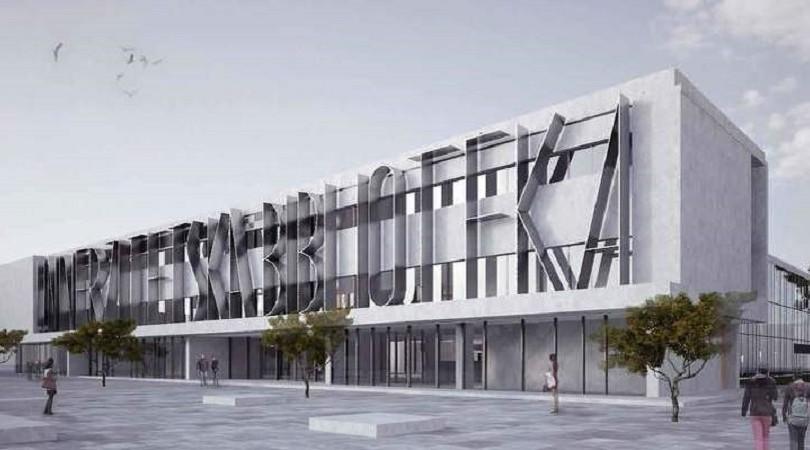 Univerzitet u Sarajevu uskoro dobija savremenu biblioteku vrijednu 34 miliona KM