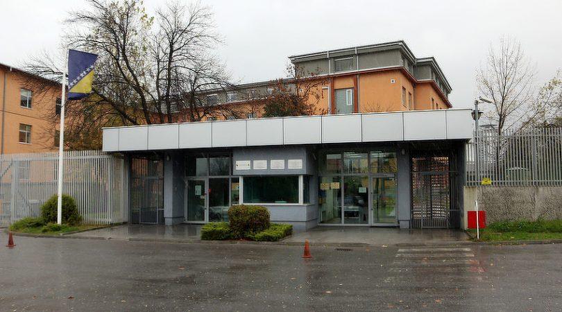 Sud BiH kaznio advokata zbog uvreda u sudnici