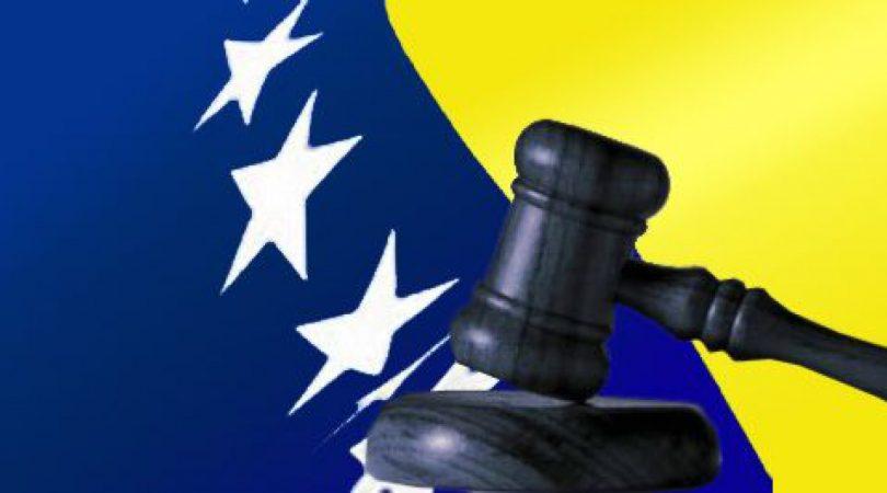 Pravosudne institucije prihvataju smjernice VSTV-a
