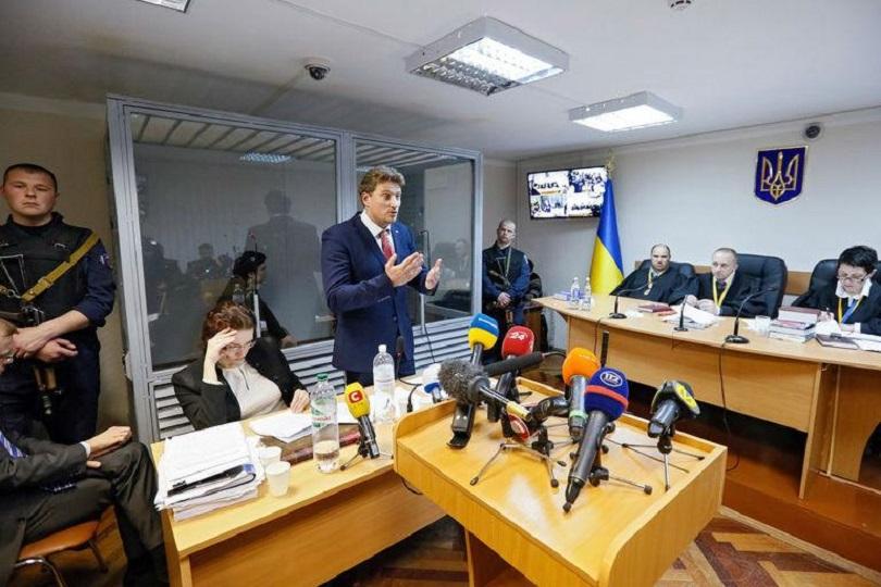 Dva ruska državljana osuđena za terorizam u Kijevu