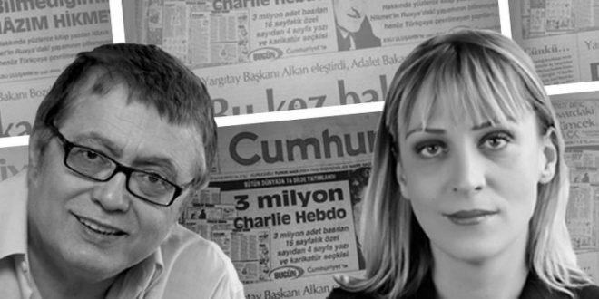 Dvije godine zatvora za turske novinare zbog karikature poslanika Muhameda