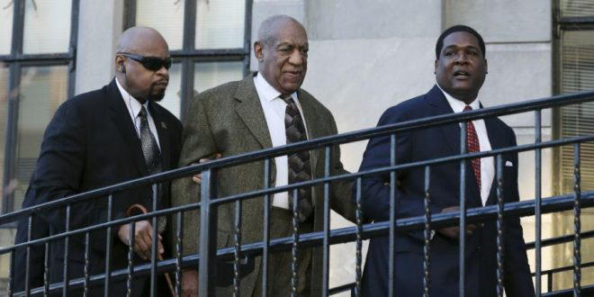 Glumcu Billu Cosbyju će se suditi za seksualno zlostavljanje