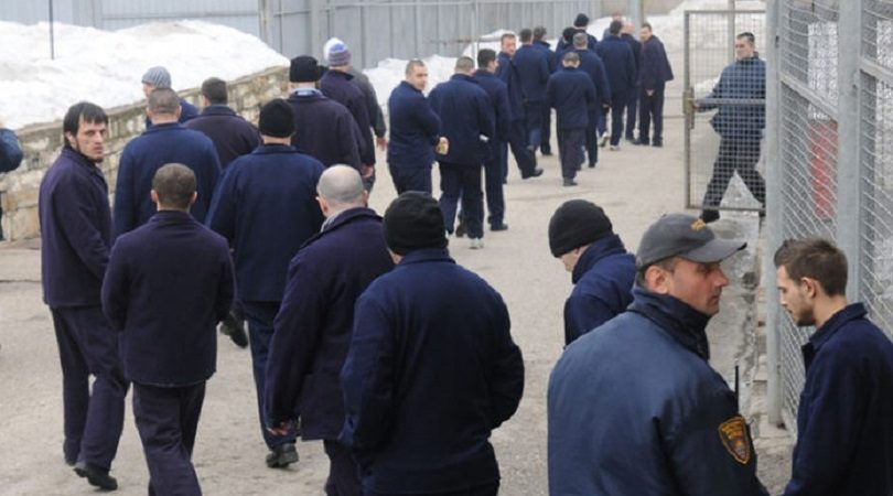 Novi zakon donosi promjene za osuđenike u BiH
