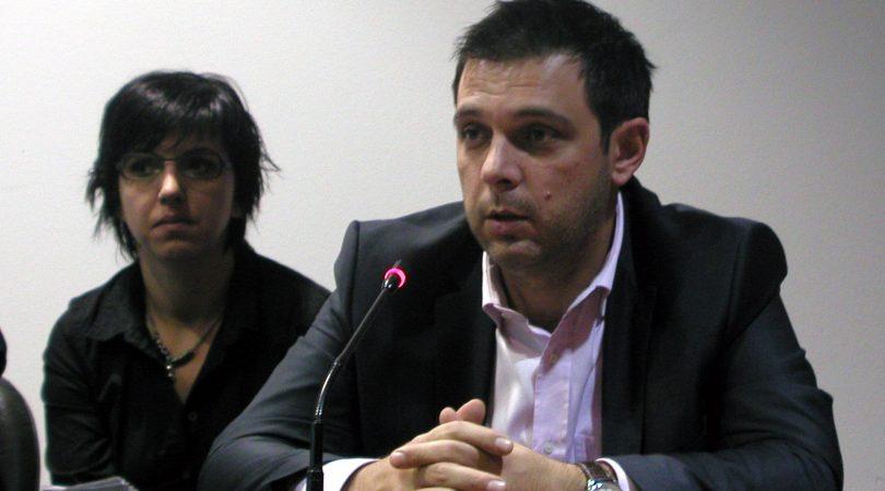 Kažnjen tužilac Dubravko Čampara
