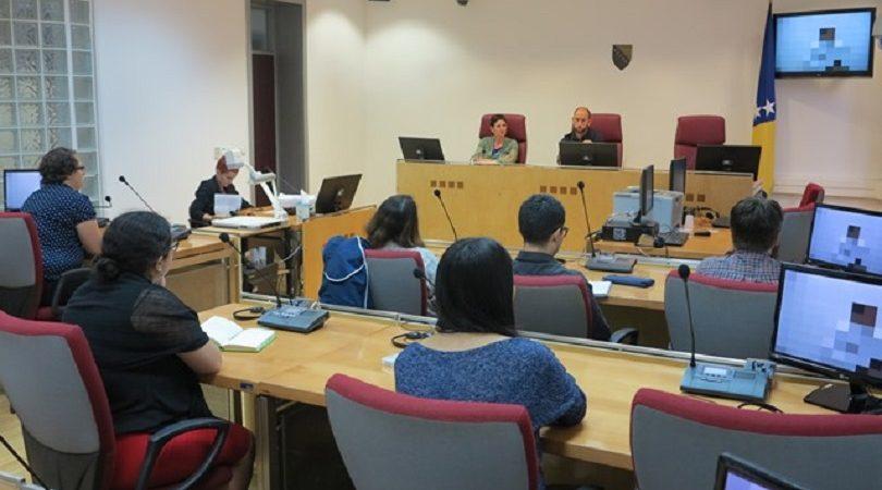 Studenti iz Amerike posjetili Sud BiH