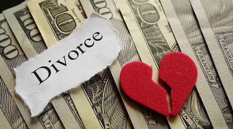 Razvod braka u Bosni i Hercegovini