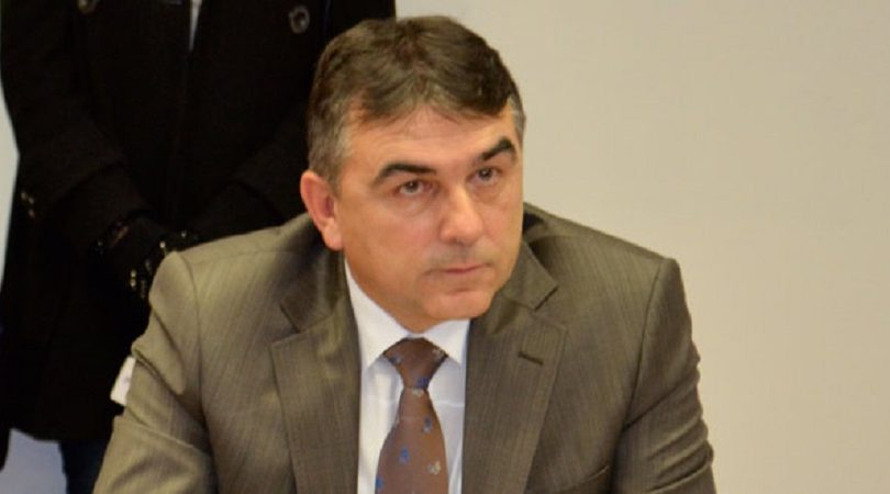 Glavni tužilac BiH Goran Salihović zbog klevete tuži ministra Dragana Mektića