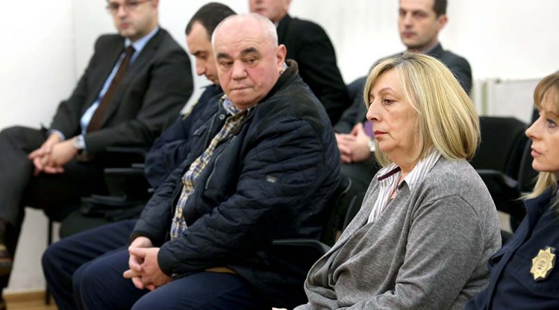 Radeljaš i Hadžić izjavili da nisu krivi