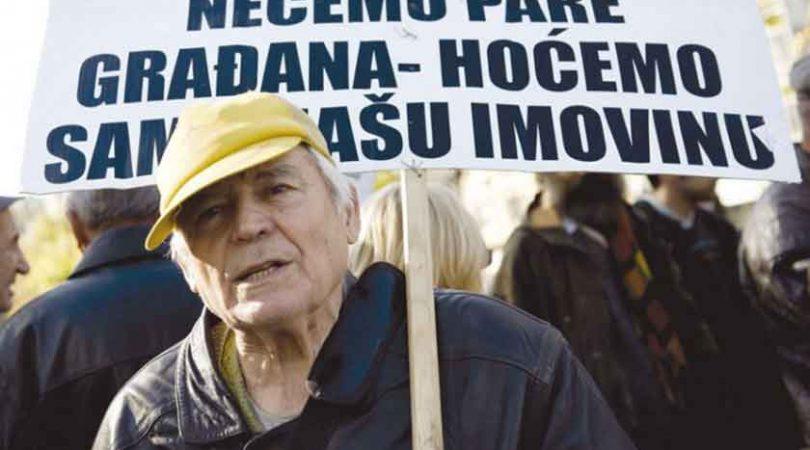 Zakon o restituciji u BiH na čekanju
