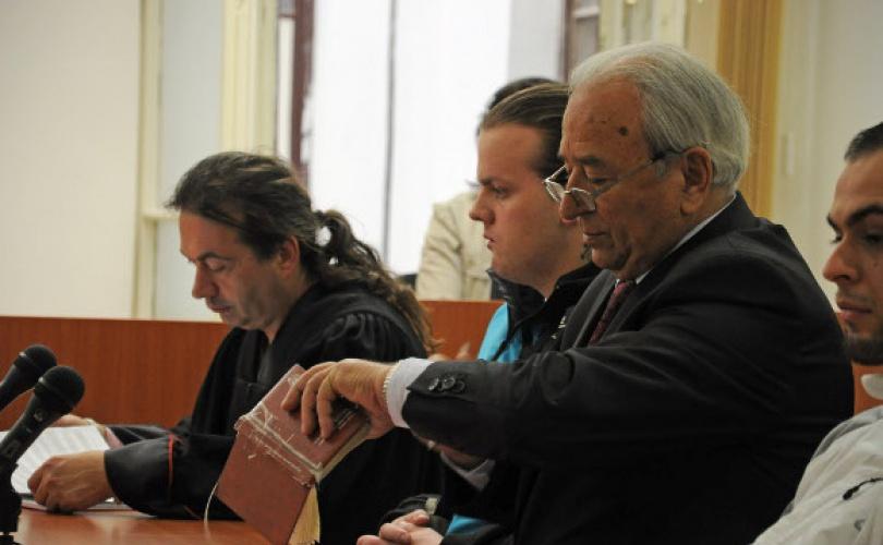 Advokatima Mehmadbašić i Baždarević u 2016g. 950.000 KM za službene odbrane