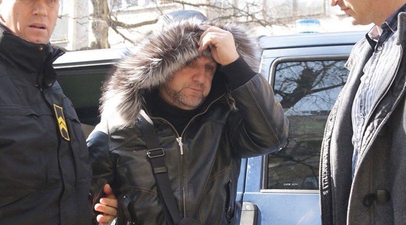 Advokat Esad Hrvačić dobio 1 godinu zatvora