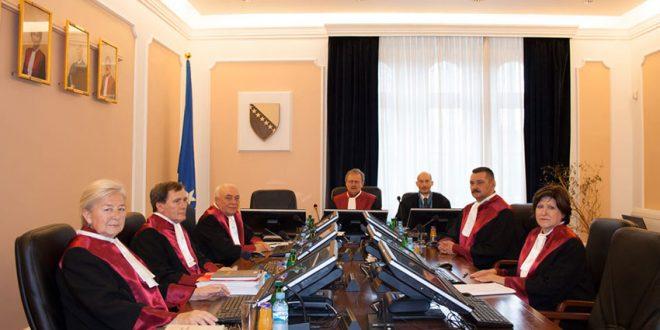 Nakon odluke Ustavnog suda BiH – Republika Srpska knjiži vojnu imovinu na BiH