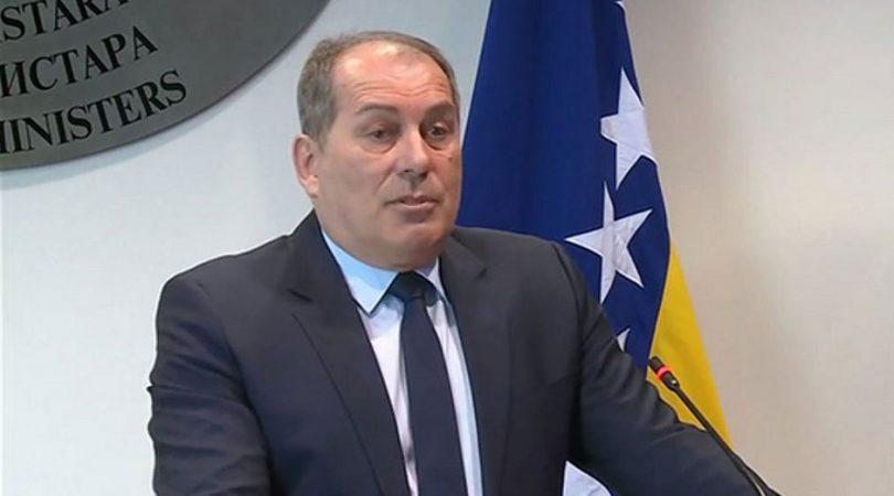 BiH pravosudni sistem se urušava kako bi se nesmetano provodio kriminal tvrdi Mektić