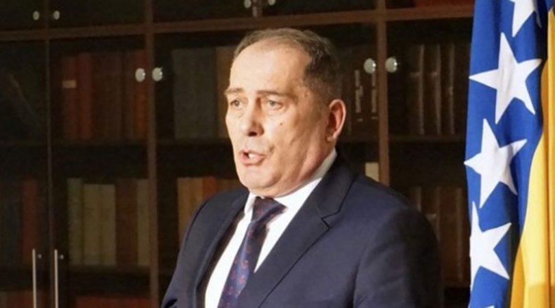 Dragan Mektić: BiH bukvalno nema pravosudnog sistema