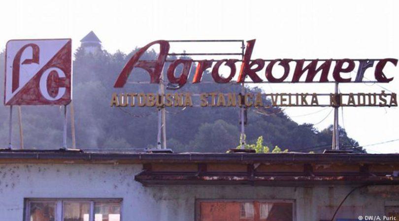 Afera: Agrokomerc