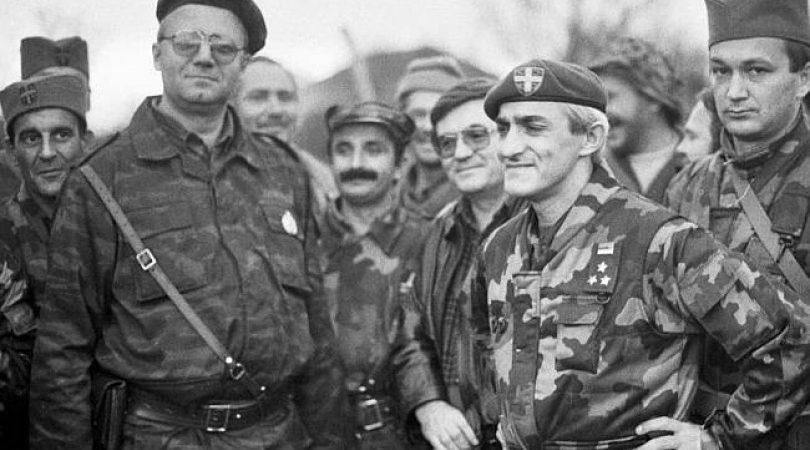 Vojislav Šešelj osuđen za zločine u BiH, Hrvatskoj i Srbiji!