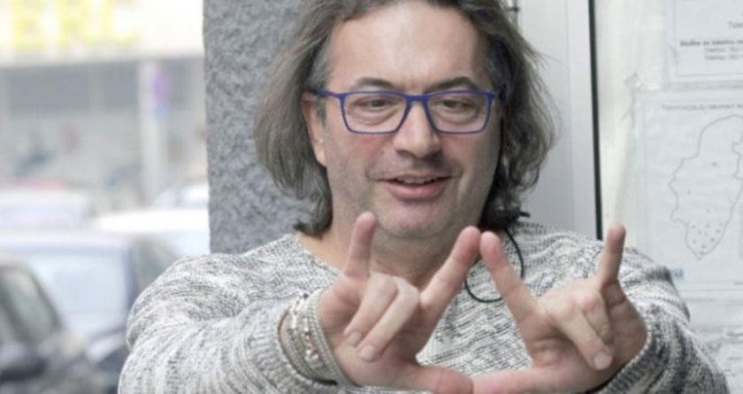Sarajevsko tužilaštvo obustavilo istragu protiv Omara Mehmedbašića