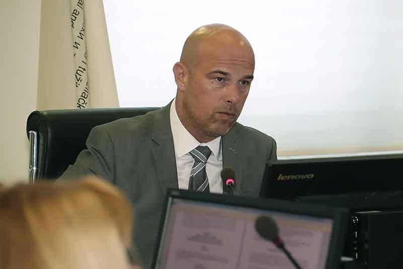 Smjernice VSTV-a išle u korist zarade Milana Tegeltije u arbitražama
