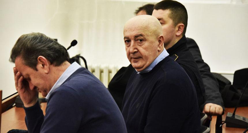 Suđenje Delimustafiću već koštalo građane više od 330.000 KM