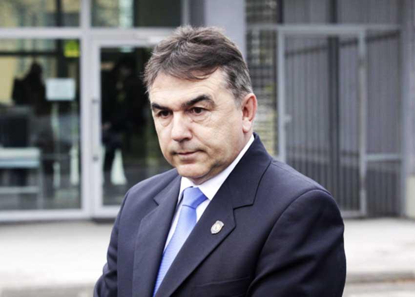 Suđenje glavnom tužiocu BiH: Terete ga da je na jelo potrošio više od 80.000 KM