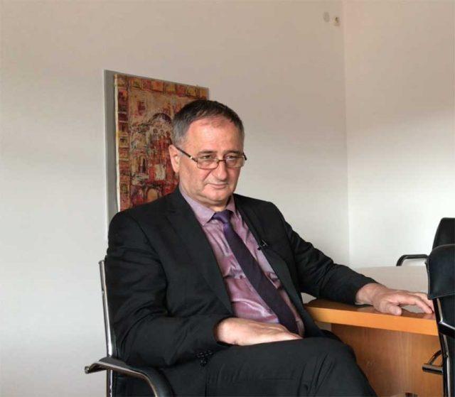 Halil Lagumdzija